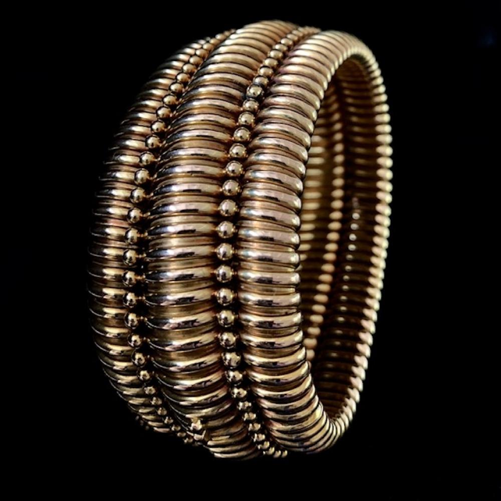 Flexibele armband