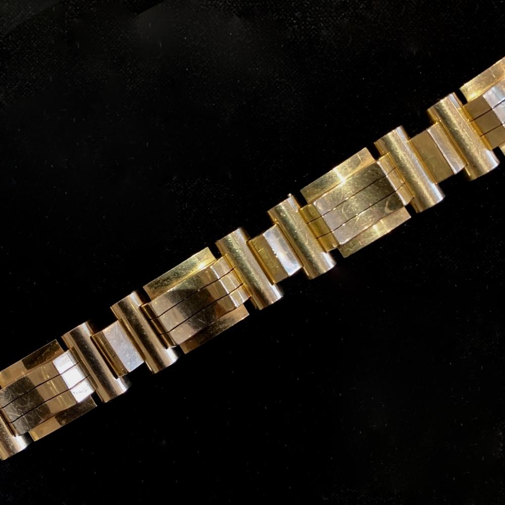 Tank armband 40S