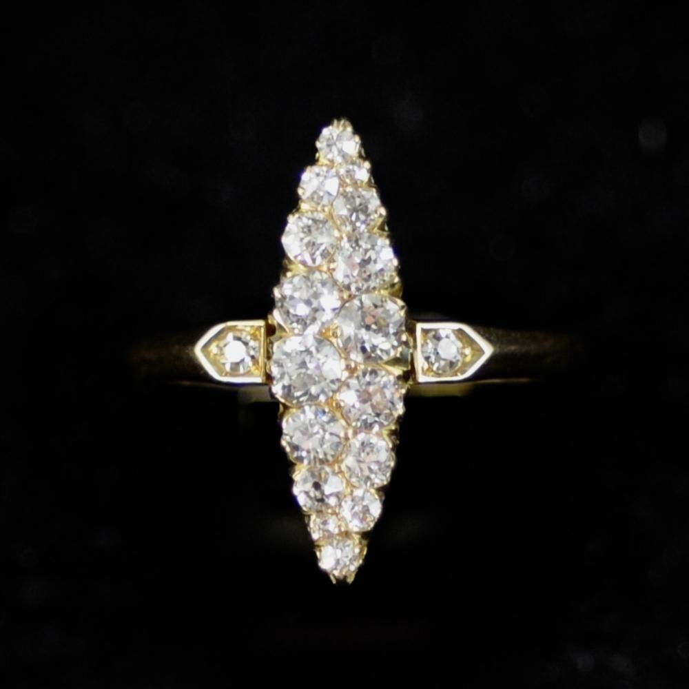 Markies ring