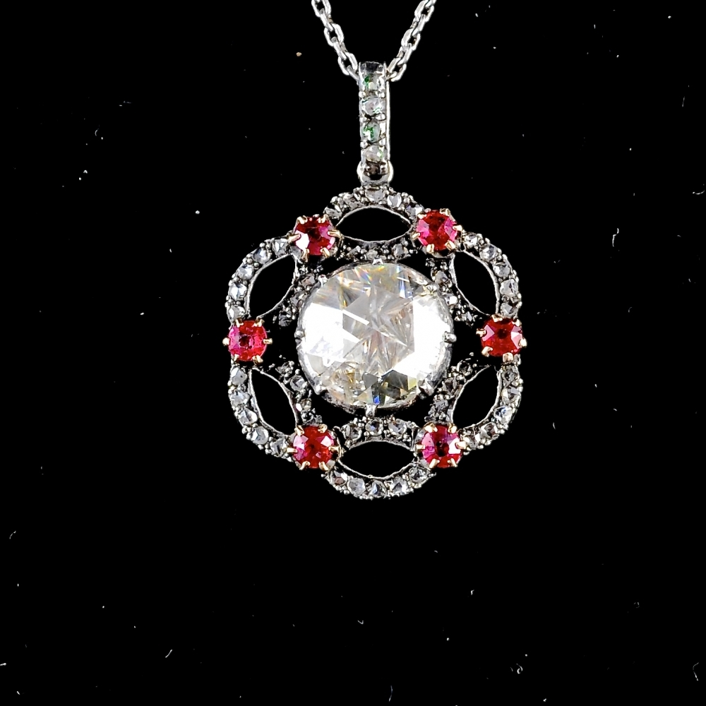 Juwelen hanger