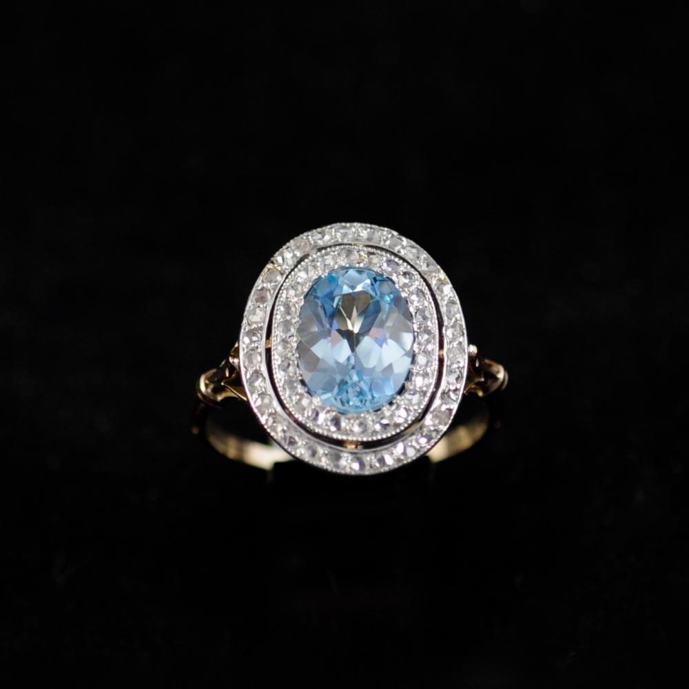 Belle Epoque ring