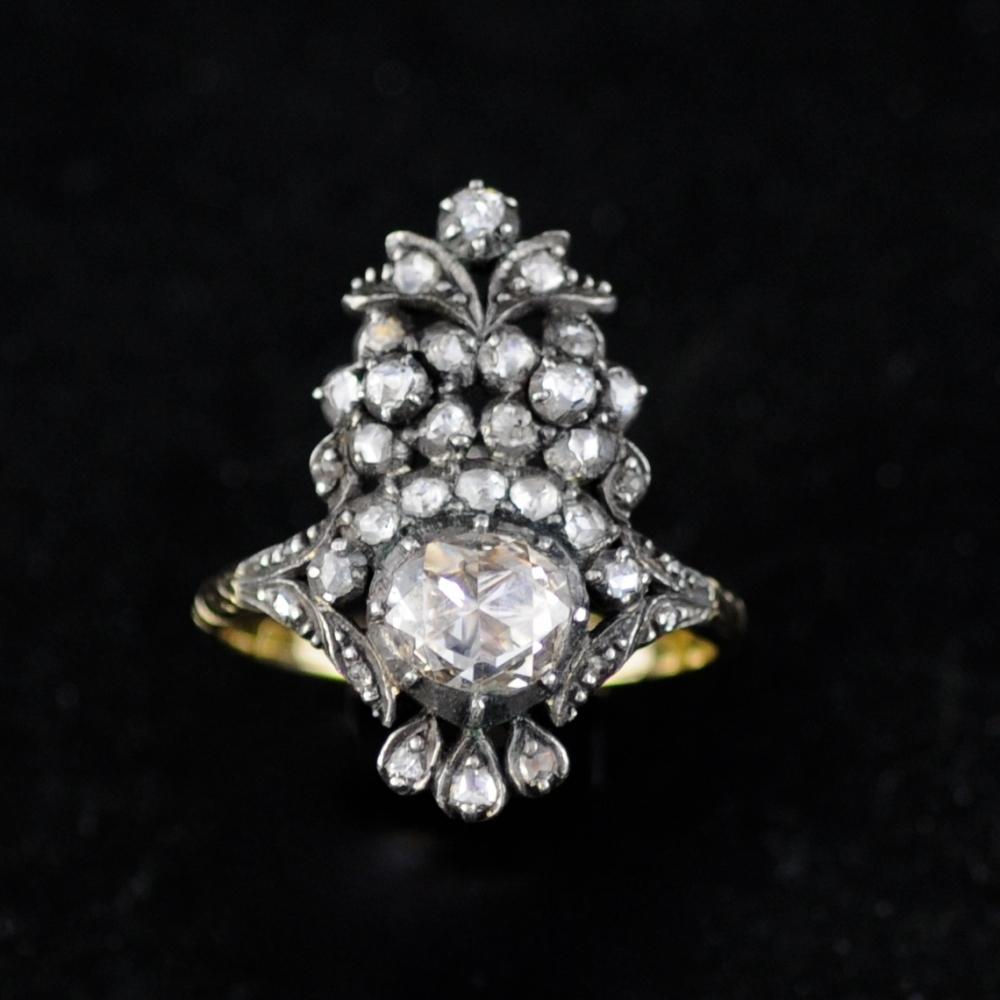 Juwelen ring