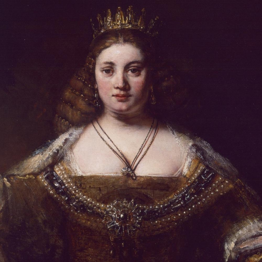 Godin Juno (ca. 1660-65)