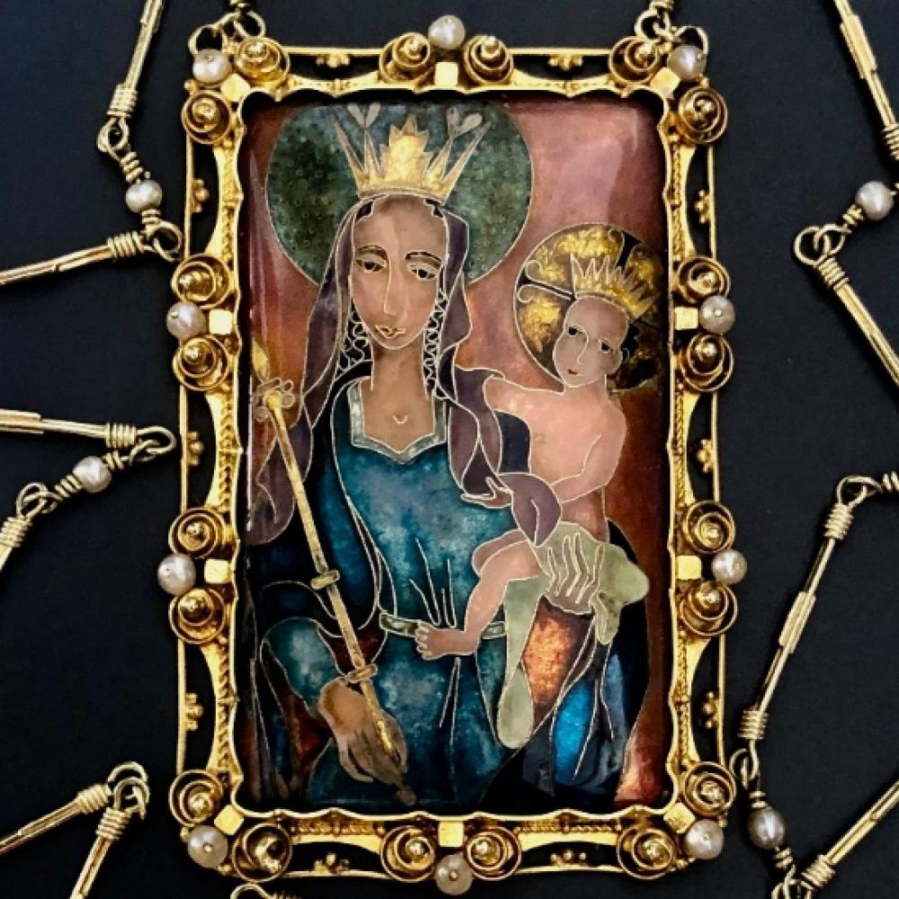 May Art and Antiques Weekend - Nederlandse edelsmeden 1940 - 1980