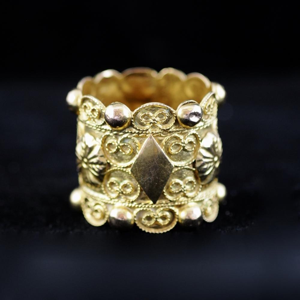 Huwelijks Ring