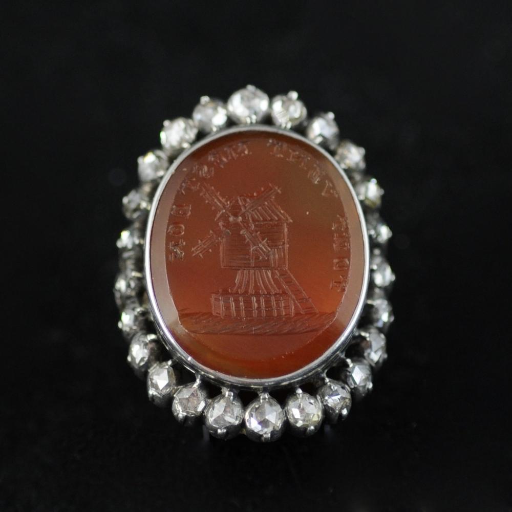 Molen Itaglio Ring