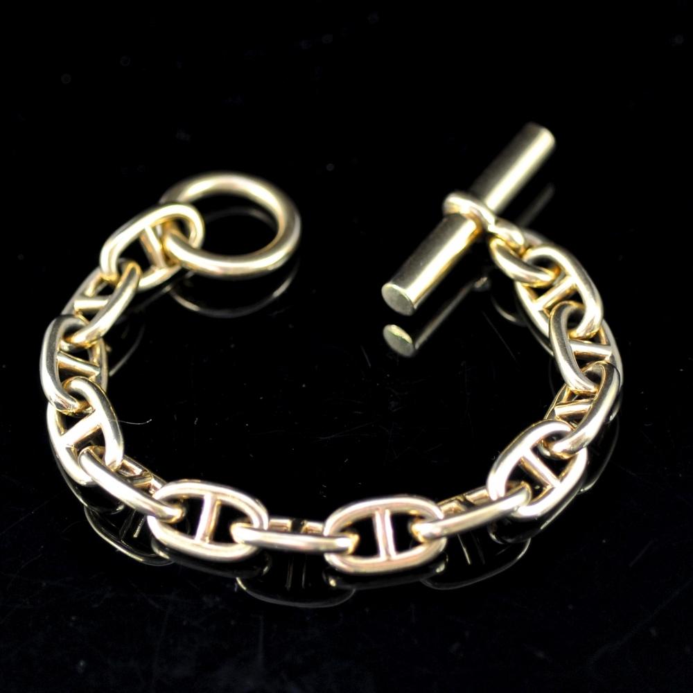 Ankerketting armband