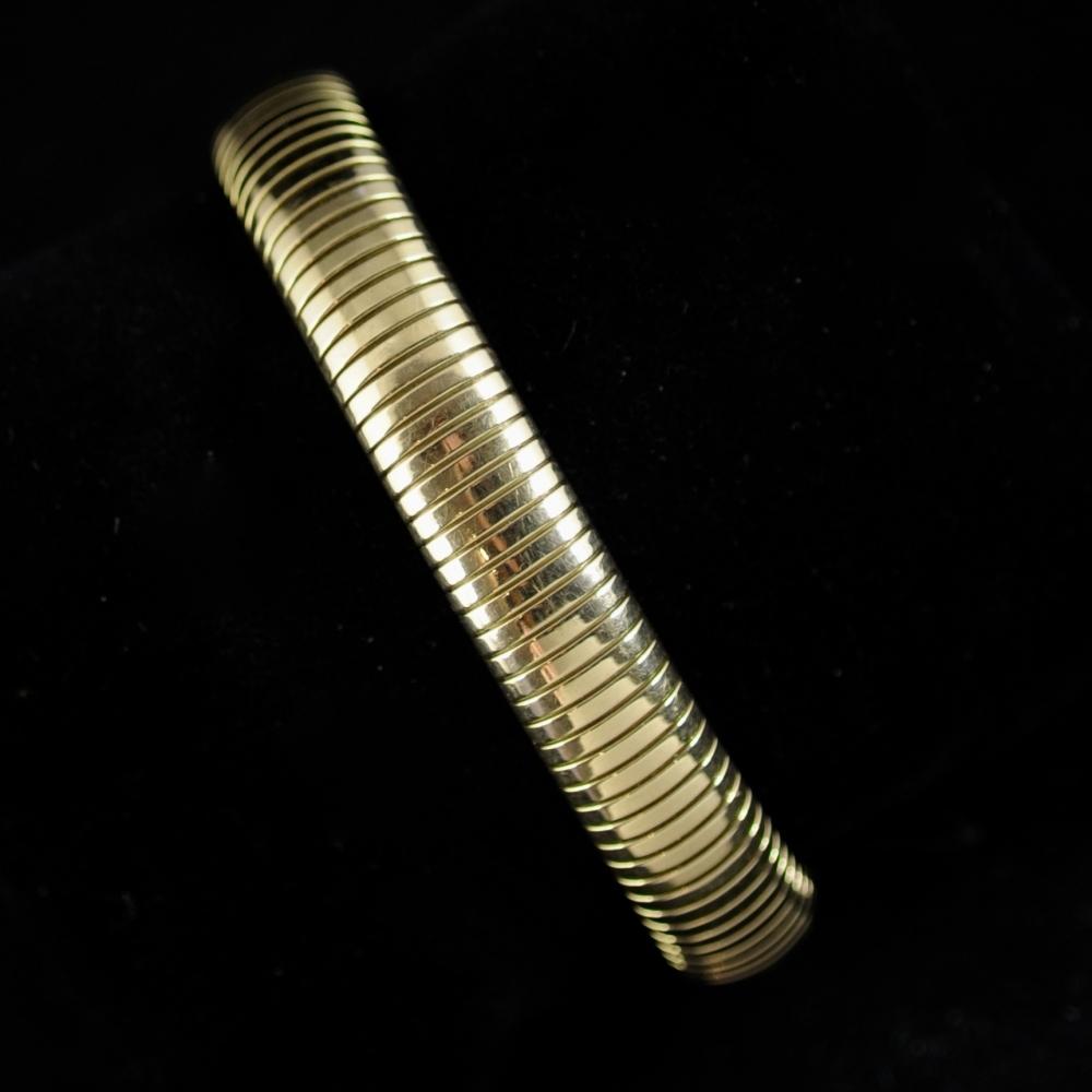 Tubogas Armband