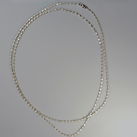 Diamond Haert Necklace