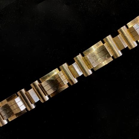 Tank Bracelet 40S