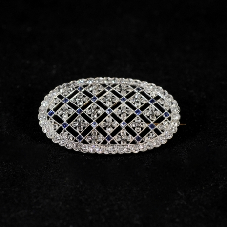 Edwardian Brooch