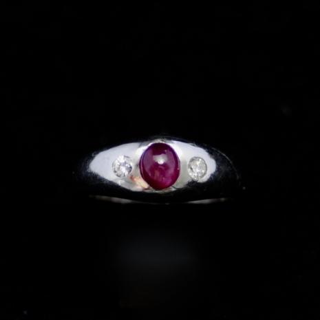 Gipsy Ring