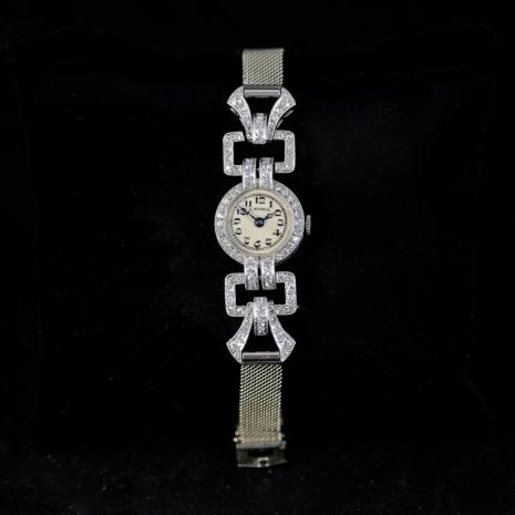 Lady\'s Wriswatch