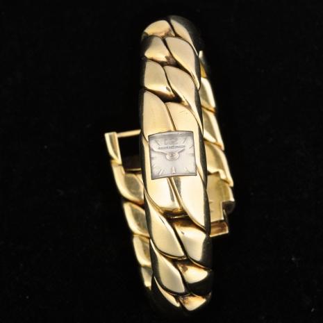Lady's bracelet watch