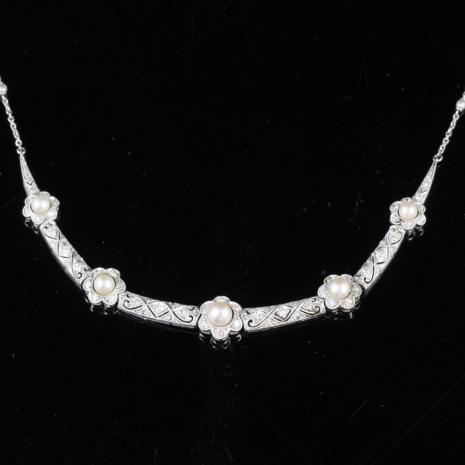 Necklace Belle Epoque