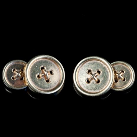 Antique cufflinks Tiffany & Co