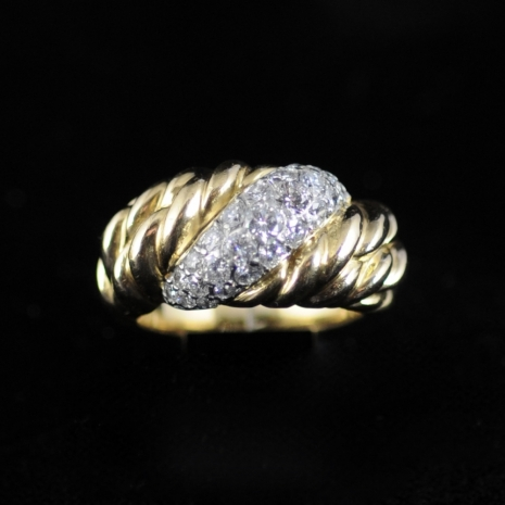 Ouessant Ring